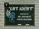 Gift Adrift Title Card