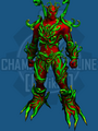 Swamp King Set