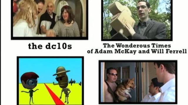 2009 Rejectee Montage (Channel 101)