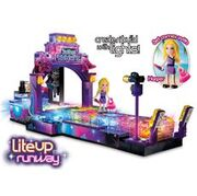 Lite Brix Lite Up Runway