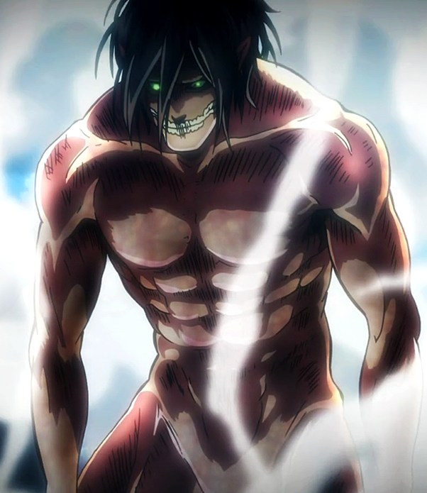 Eren Yeager | Character Profile Wikia | FANDOM powered by Wikia