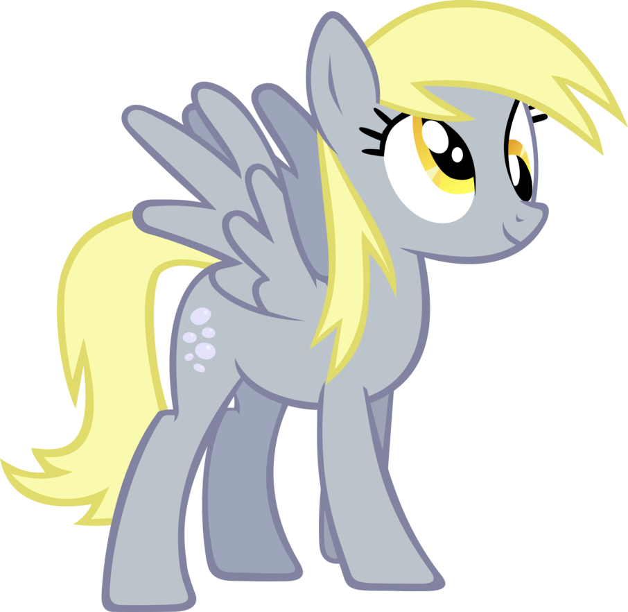 Derpy Hooves | Fictional Characters Wiki | Fandom powered ...