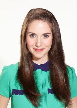 Annie Edison