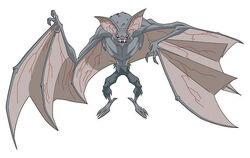 Man-Bat (The Batman)