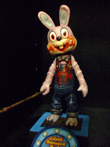Robbie The Rabbit Fictional Characters Wiki Fandom