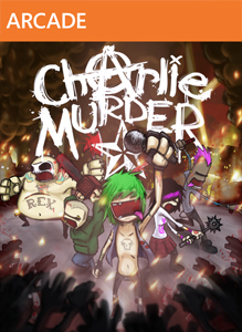 Charlie Murder Xbox Ps3 Ps4 Pc jtag rgh dvd iso Xbox360 Wii Nintendo Mac Linux