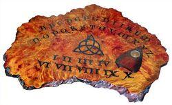 Charmed-Spirit-Board