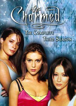 Charmed DVD S3 R1