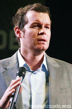 Eric Matheny