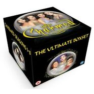 The Ultimate Box Set