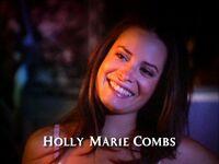 Hollymariecombs