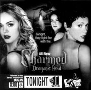 Charmed Promo season 6 ep. 3 - Forget Me... Not