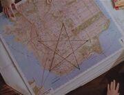 Pentagram - nexus