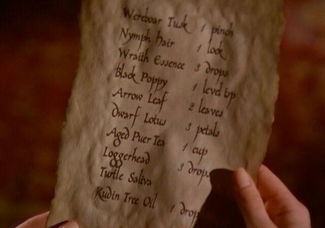 File:Mordaunt's potion to kill the dark knight.JPG