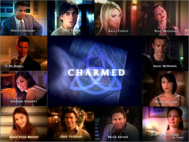 File:Charmed - Cast.JPG