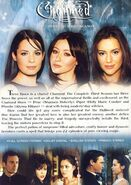 Charmed Complete Season 3 R1 Custom--cdcovers cc--front