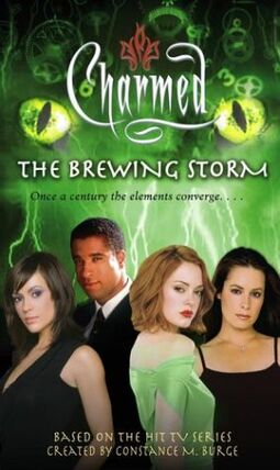TheBrewingStorm Novel Cover
