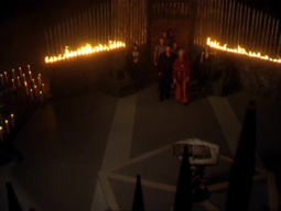 Coronation-room
