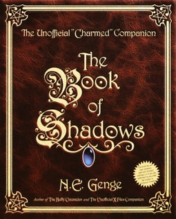 The Book of Shadows - Unofficial Companion