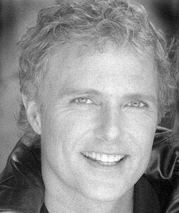 Patrick Cassidy