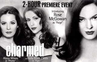Charmed Promo season 4 ep. 1&2 - Charmed Again