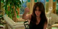 Prue Halliwell/Previous Powers