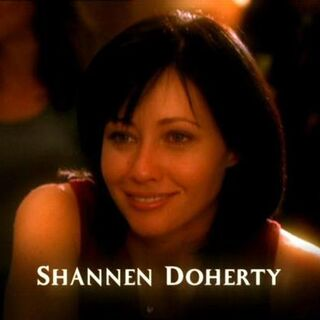 Shannen Doherty - Charmed Wiki - For all your Charmed needs!