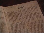 Katya entry Encyc