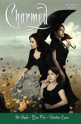 Season 10, vol 1