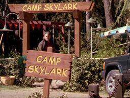 CampSkylark