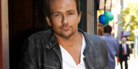 Sean Patrick Flanery/Gallery