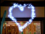 Photokinesis Heart