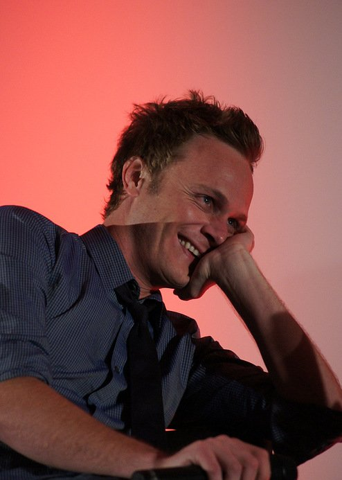 david anders gif hunt