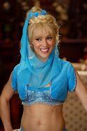 Phoebe The Genie