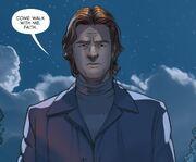 Angel-death-comics