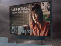Phoebe's Billboard