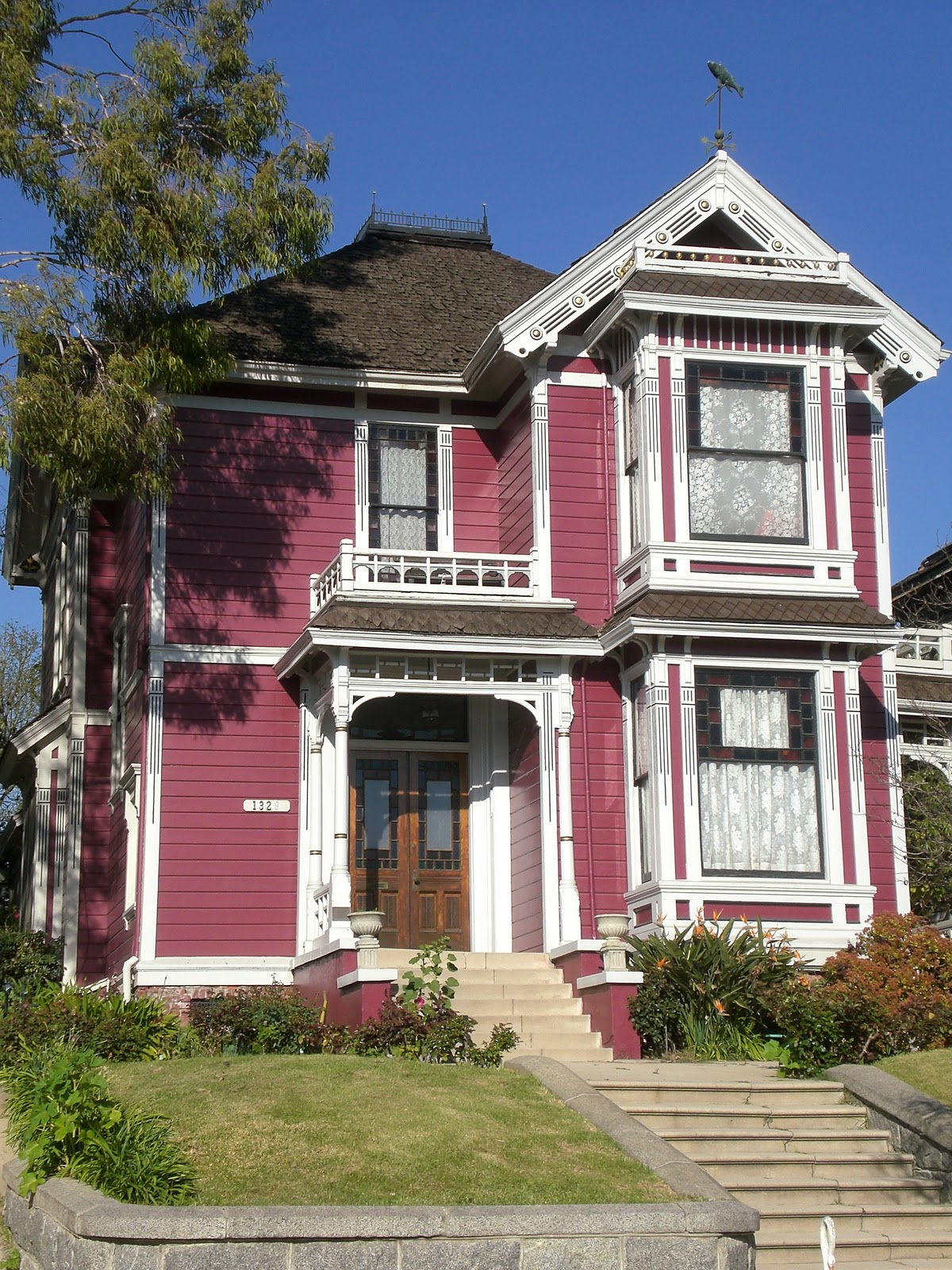 Innes house the charmed legacy wiki fandom powered by - House of tv show ...