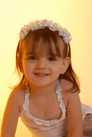 Hayley child