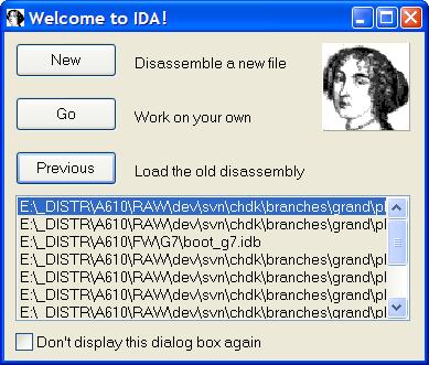 IDA 01OpenIDA