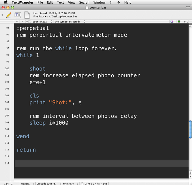 TextWrangler-ubasic-syntax-highlighting