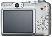 CanonA580 Back