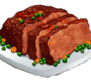 German Meatloaf