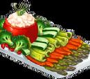 Fresh Veggie Tray