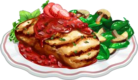 File:Recipe-Grilled Chicken with Strawberry Sauce.png