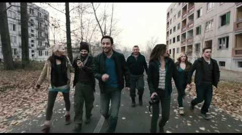 'Chernobyl Diaries' Trailer HD-1