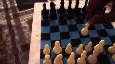 Chess Pieces and Moves Bishop