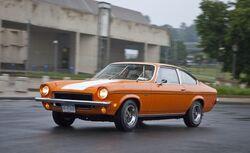 1973 Vega GT - Motor Trend Classic, 2010