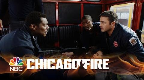 Chicago Fire - The Birth of Baby Boden (Episode Highlight)