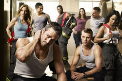 Chicago fire cast 2
