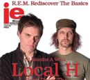 2008.5.31 - Local H Featured in new Illinois Entertainer